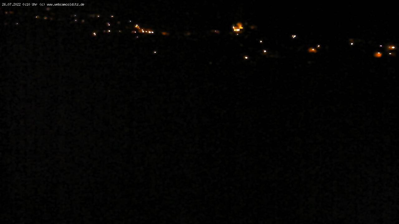 Webcam Colditz Panorama