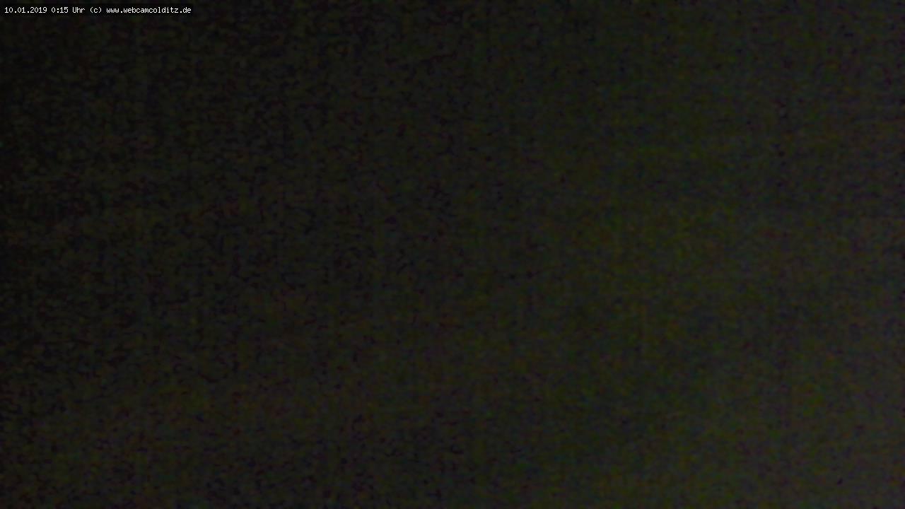 Webcam Colditz Waldbad